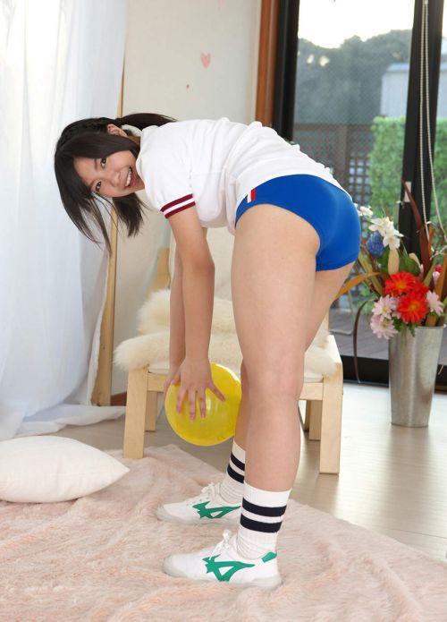 【JKエロ画像】ブルマは体操服というよりコスプレだろJK 39枚 No.33