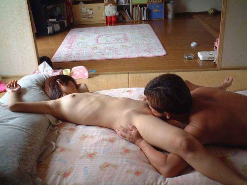 女性器を必死に舐め回すクンニのエロ画像 40枚 No.33