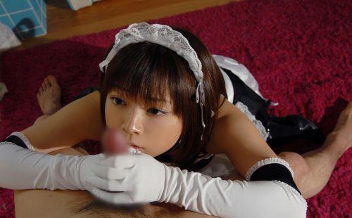 女の子の手でドピュドピュ絞り出される手コキ画像 39枚 No.3