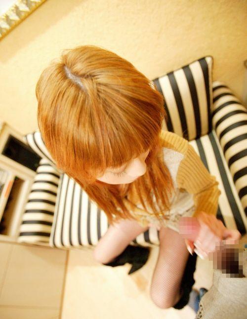 女の子の手でドピュドピュ絞り出される手コキ画像 39枚 No.10