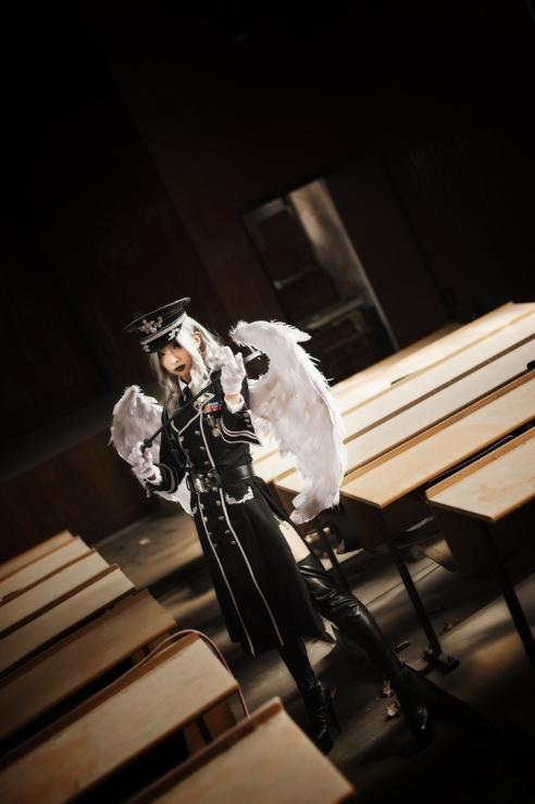 【画像】エロカッコイイ衣装のコスプレイヤー達まとめ 36枚 No.6