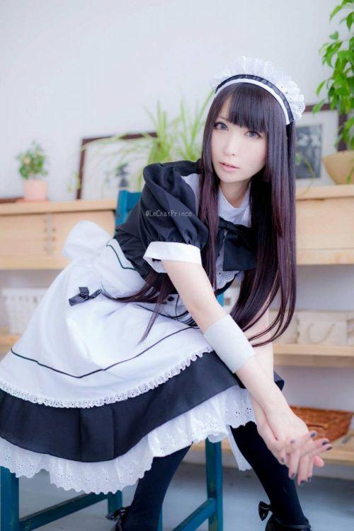 【画像】エロカッコイイ衣装のコスプレイヤー達まとめ 36枚 No.29