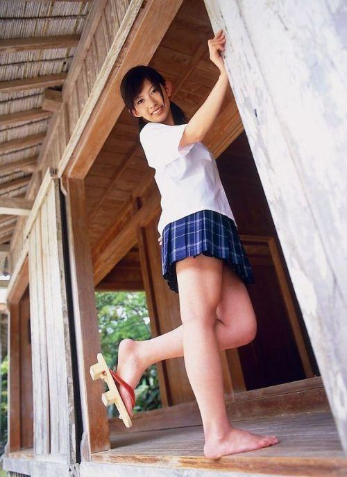 【画像】モデル級に可愛いJK画像まとめたった! 36枚 No.7