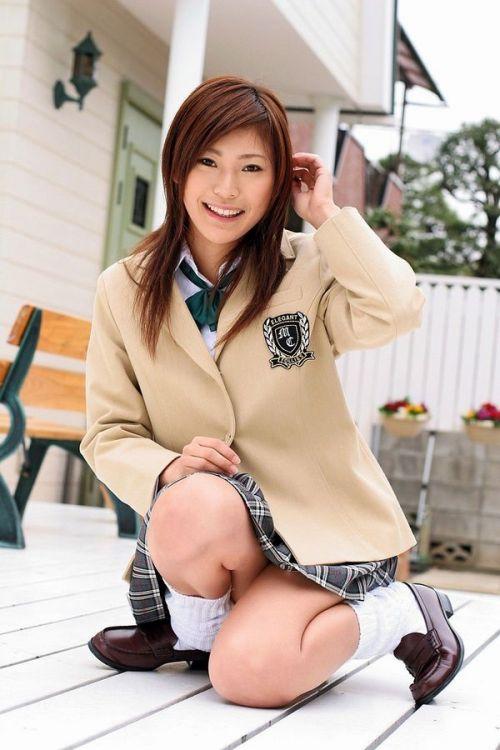 【画像】モデル級に可愛いJK画像まとめたった! 36枚 No.10