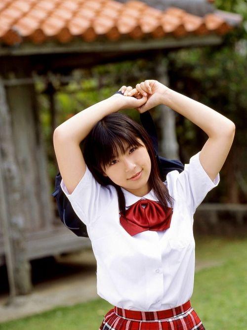 【画像】モデル級に可愛いJK画像まとめたった! 36枚 No.11