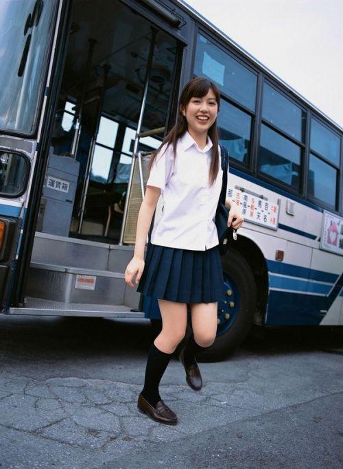 【画像】モデル級に可愛いJK画像まとめたった! 36枚 No.17