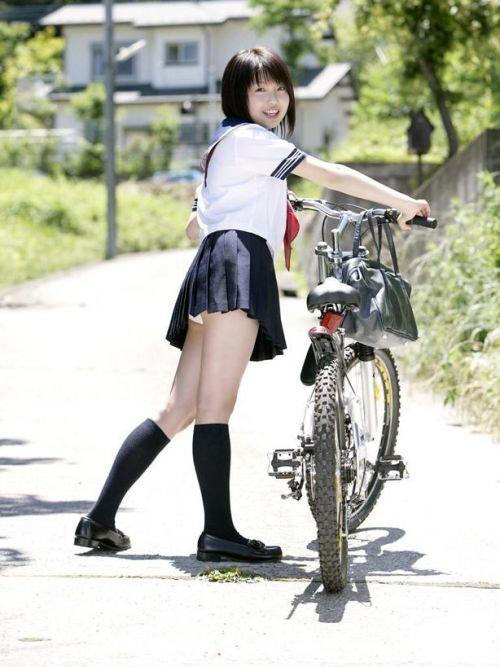 【画像】モデル級に可愛いJK画像まとめたった! 36枚 No.20