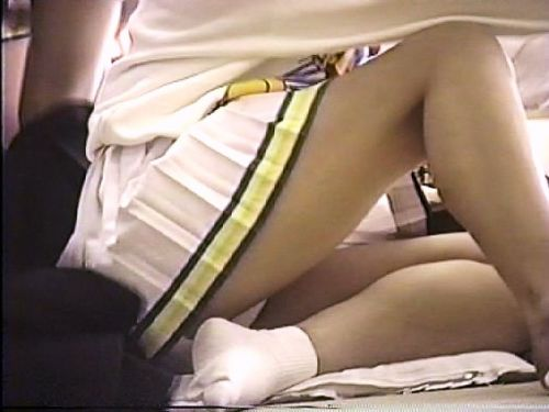 【画像】チアリーダーの健康的で爽やかな肉体がエロくて抜ける! No.13