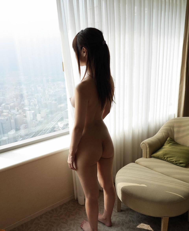 川村まや(かわむらまや)  ガラス張りのシャワー室でそのままフェラ、スケスケ黒下着で挑発オナニーAV女優エロ画像 117枚 No.52