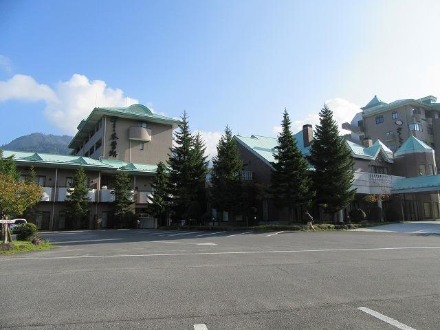 ホテル木曽路 27.9.27