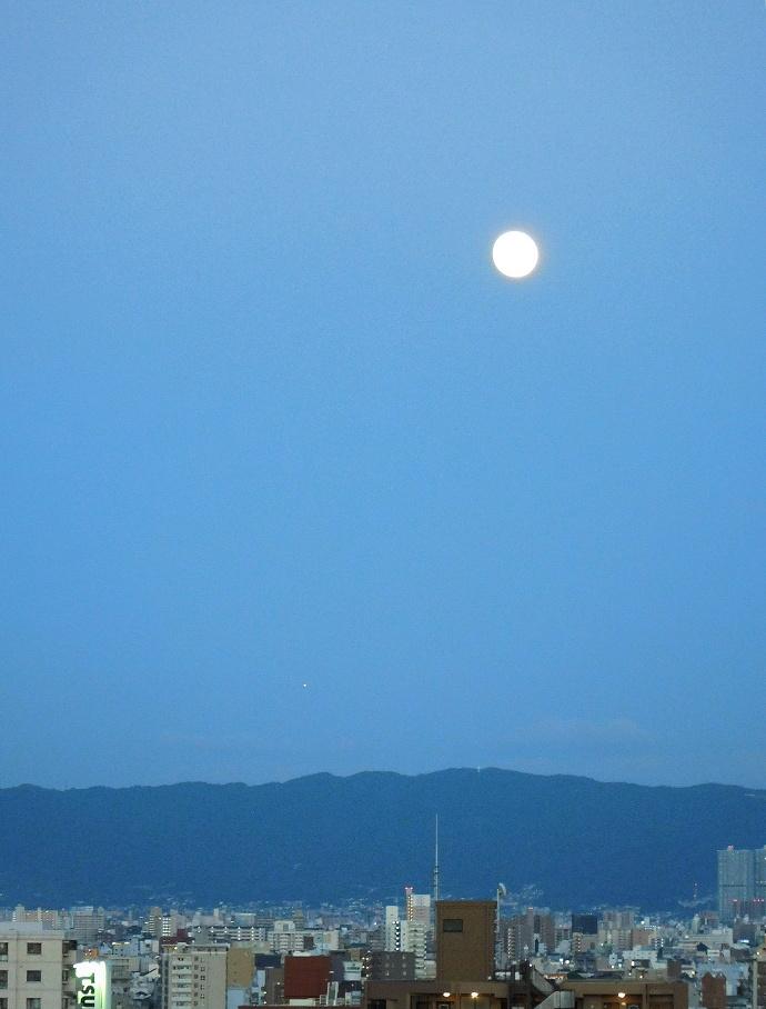 150928スーパー満月 (1)