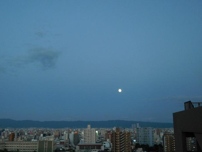 150928スーパー満月 (2)