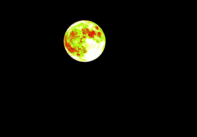 150928スーパー満月 (3)