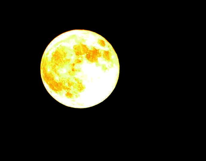 150928スーパー満月 (4)