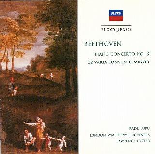 Beethoven No3