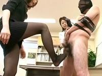 電気按摩で抜く美人女教師達 愛音ゆり・小森涼