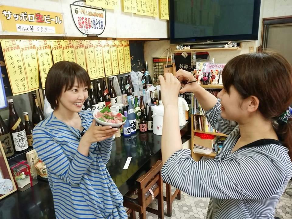 本マグロ 海鮮丼 まぐろ丼 BSN