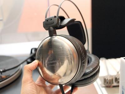 オーディオテクニカ A2000Z