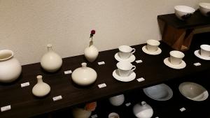 ジャローナ個展2015年8月