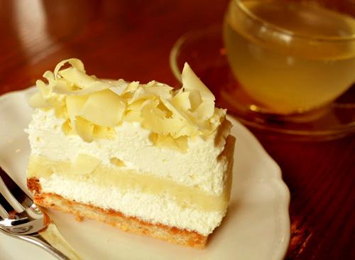 【岐阜_ケーキ】プレリュード「ジャガイモのケーキ」