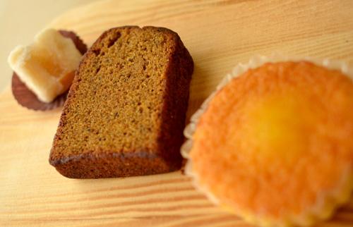 【ケーキ】ヴィヴィエンヌ「焼き菓子(デギゼ・ケークカラメル)」02 (1)