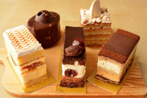 【ケーキ】ラヴィルリエ_150912 (3)