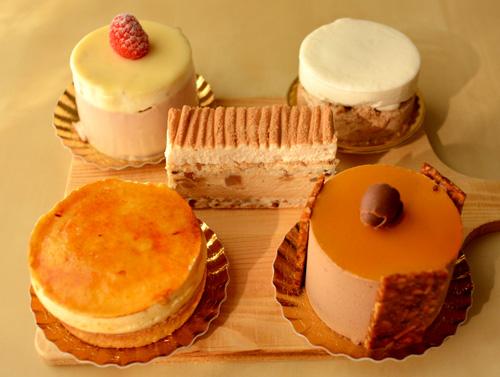 【ケーキ】イル・プルー・シュル・ラ・セーヌ_20151004