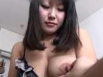 本日の人妻熟女動画 : 【素人】顔にかけて~!顔射されちゃう母乳の出る人妻♪