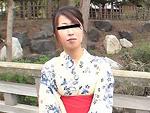 熟れすぎてごめん : 【無修正】浴衣の似合う不倫妻  三津山法子