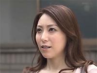 人妻熟女動画:【白木優子】若い青年と情熱的な恋に落ちる伯母さん