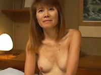 熟成熟女人妻研究会:【無修正】53歳熟女さんとハメ撮り