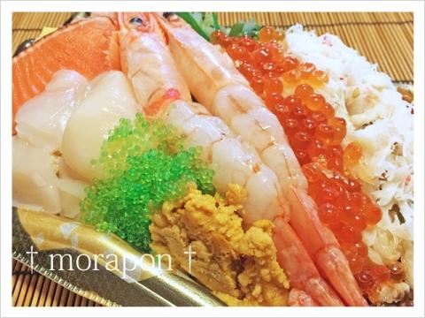 150914 海鮮弁当-3