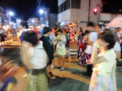 一日市盆踊り 036