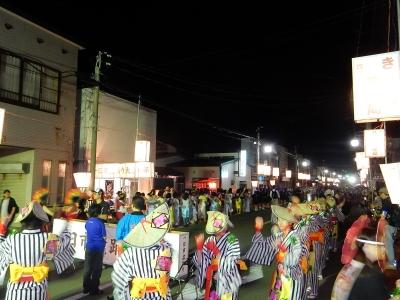 一日市盆踊り 060