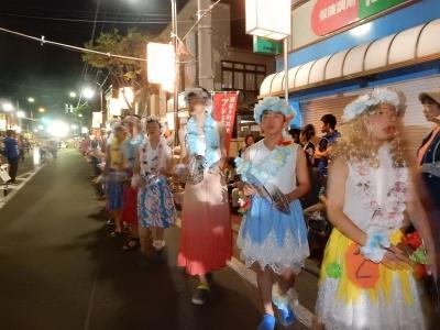 一日市盆踊り 069
