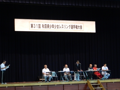 小レスリング全県大会 032