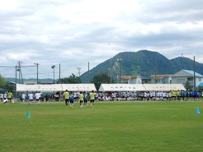 八中体育祭 014