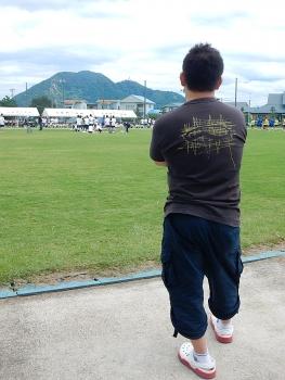 八中体育祭 003