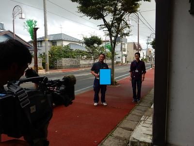 NHK取材 006