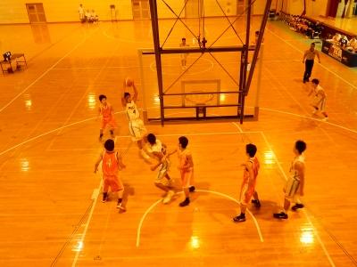 バスケ総合選手権 022