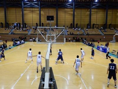 バスケ総合選手権 040