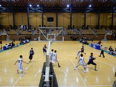 バスケ総合選手権 033
