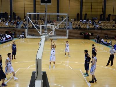 バスケ総合選手権 044