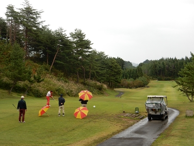 町民ゴルフ 055