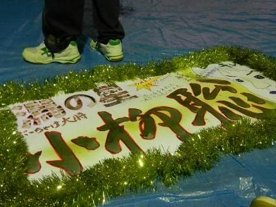 平成23年10月29日  NHKのど自慢予選 034