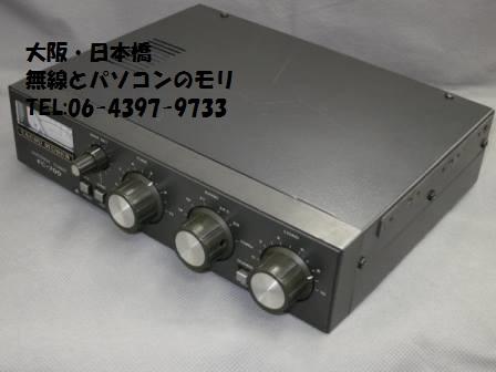ヤエス FC-700 HFアンテナチューナー