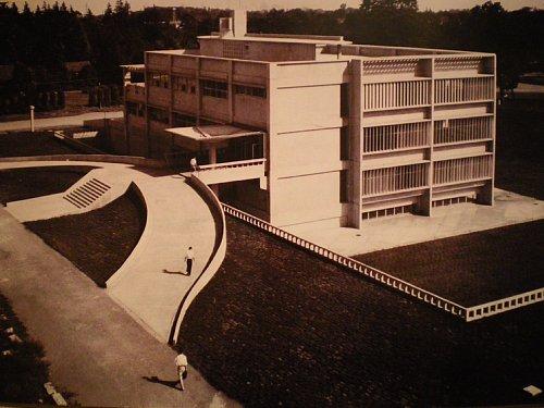 ICU図書館・古写真