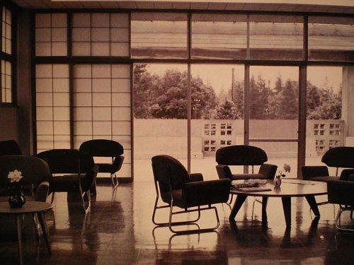 ICU図書館・古写真2