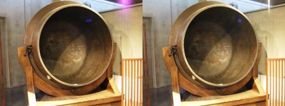 白鶴酒蔵資料館⑫(平行法)