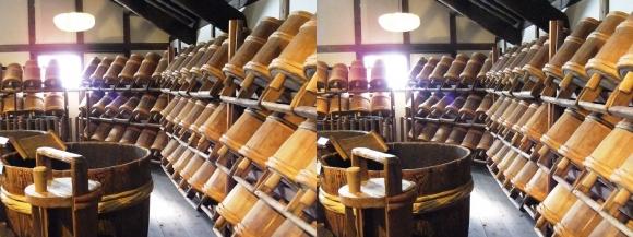 白鶴酒蔵資料館⑨(平行法)